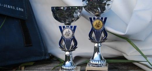 RA4 Zeilwedstrijden