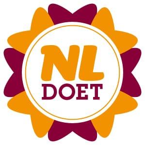 nl doet 2018 logo
