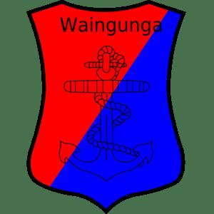 Waingunga Zeeverkenners