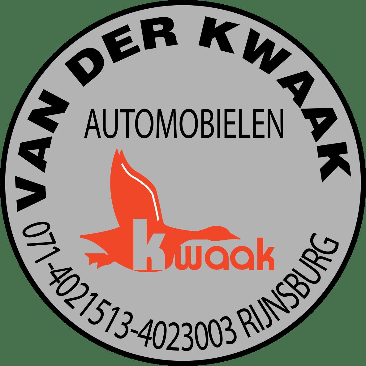 Autobedrijf van der Kwaak